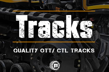High Quality OTT and CTL Tracks