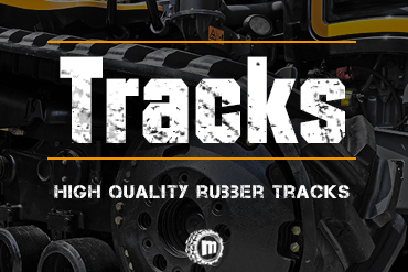Heavy Equipment Tracks