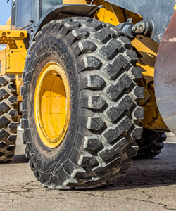 Wheel Loader Tires