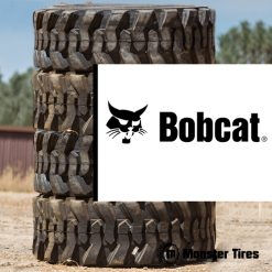 BOBCAT Skid Steer Tires