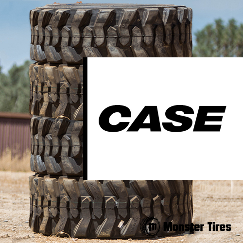 CASE Skid Steer Tires