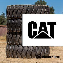 Cat Scraper Tires