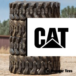 Caterpillar Skid Steer Tires