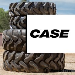 CASE Skip Loader Tires