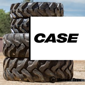 Case Backhoe Tires