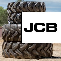 JCB Skip Loader Tires