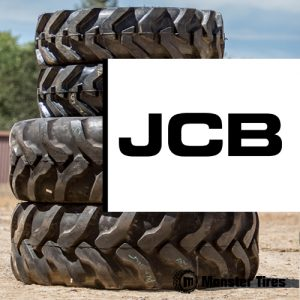 JCB Backhoe Tires
