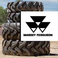 MASSEY FERGUSON Skip Loader Tires