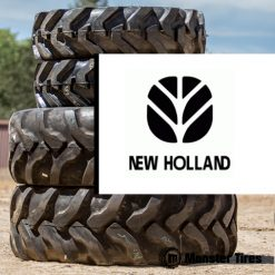 NEW HOLLAND Skip Loader Tires