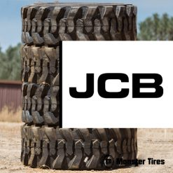 JCB Skid Steer Tires