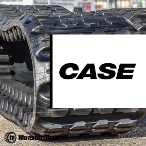 Case MIni Excavator Tracks