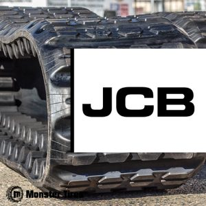 JCB MIni Excavator Tracks