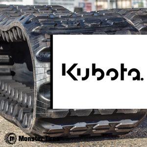 Kubota MIni Excavator Tracks