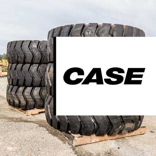 Case Motor Grader Tires