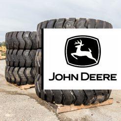 John Deere Motor Grader Tires
