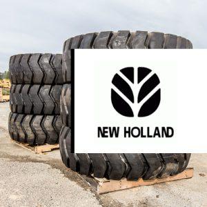 New Holland Motor Grader Tires