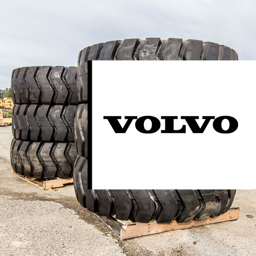 Volvo Motor Grader Tires
