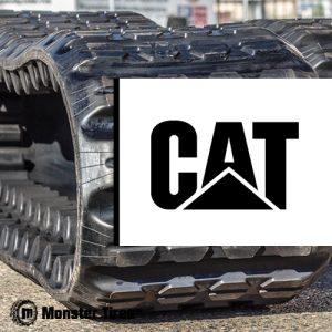 CAT Skid Steer Tracks