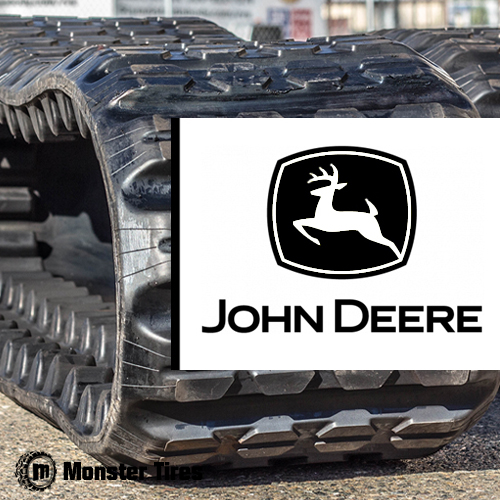 John Deere Skid Steer Tracks