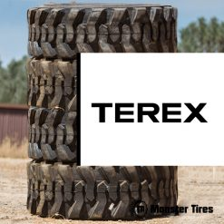 TEREX Skid Steer Tires