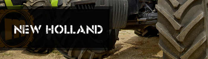 New Holland Tires