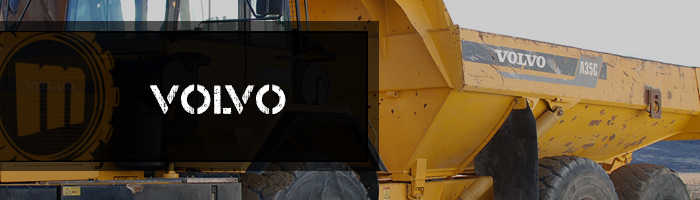 Volvo Construction Equipment Tires