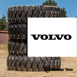 VOLVO Wheel Loader Tires