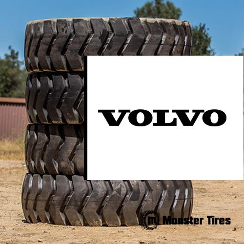 VOLVO Wheel Loader Tires