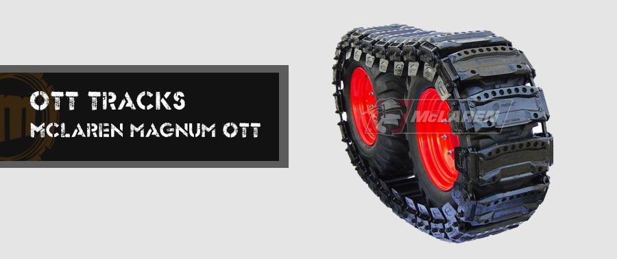 McLaren MAGNUM OTT™ Tracks