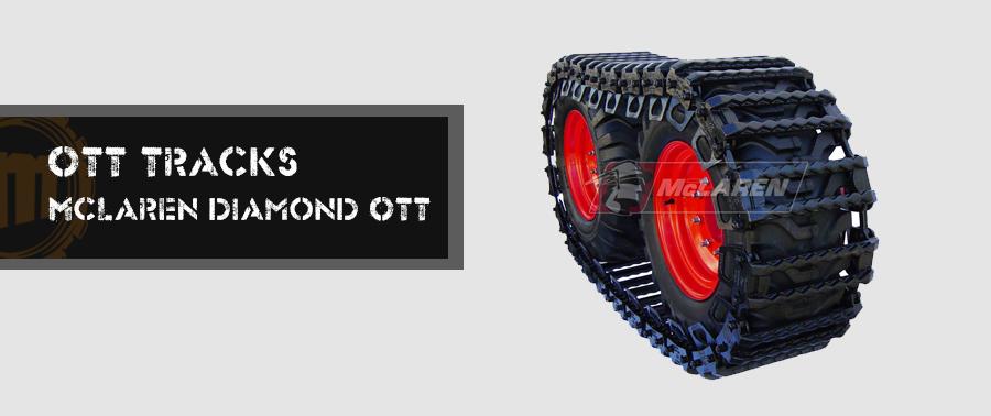 McLaren DIAMOND OTT™ Tracks