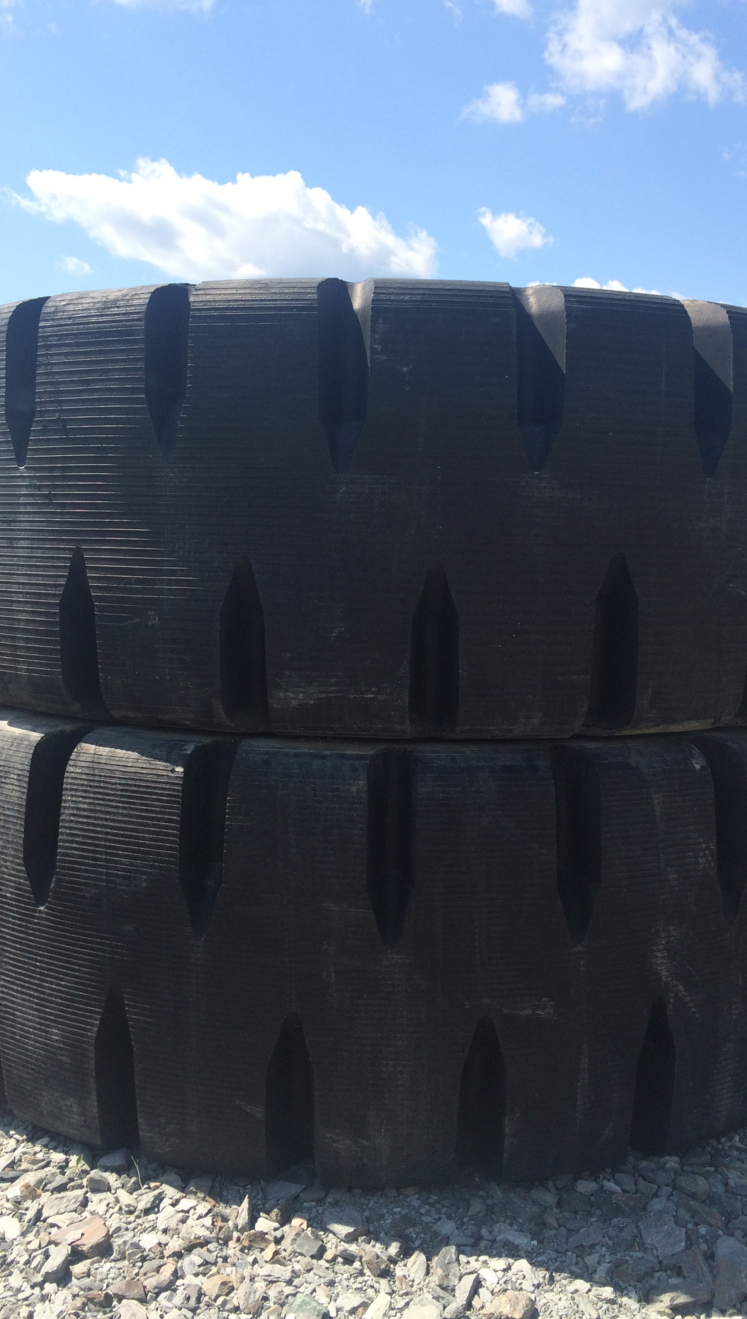 994 Wheel Loader Tires