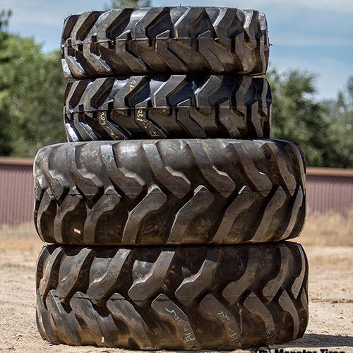 John Deere Backhoe Tires
