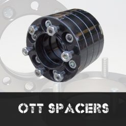 OTT Over The Tire Skid Steer Spacers