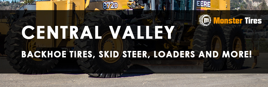 Central Valley Industrial Tires