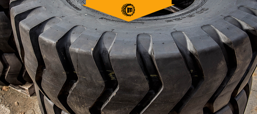 Industrial Tires Chico and Butte County