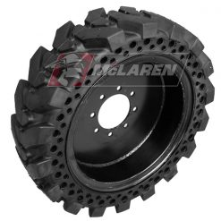 Mclaren Maximizer Skid Steer Tire
