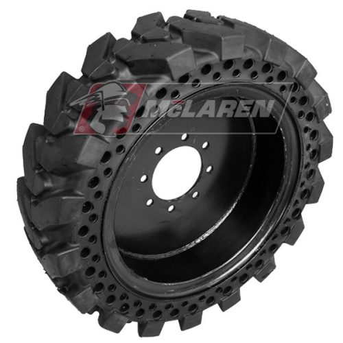 Mclaren Maximizer Skid Steer Tire