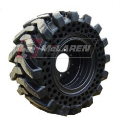 Mclaren Air Monster Skid Steer Tire