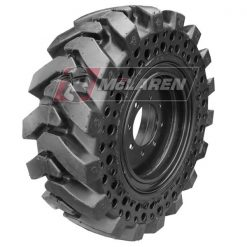 Mclaren Nu-Air® Dirt Terrain (DT) Skid Steer Tire
