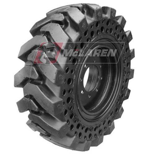 Mclaren Nu-Air® Dirt Terrain (DT) Skid Steer Tire