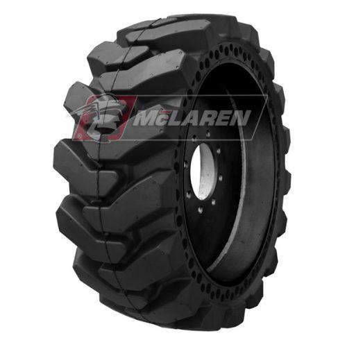 Mclaren Nu-Air XDT Skid Steer Tire