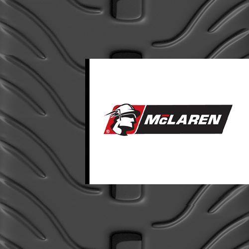 McLaren CTL