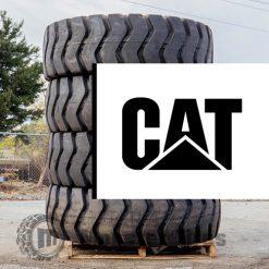 Cat Telehandler