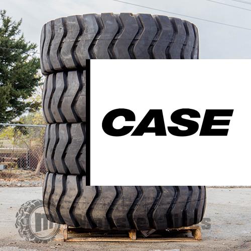 Case Telehandler