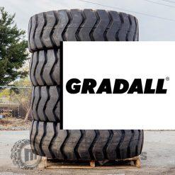 Gradall Telehandlers