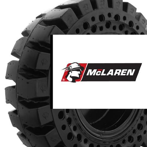 Solid Telehandler Tires
