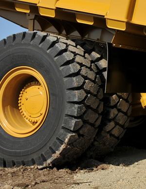 OTR Mining Tires