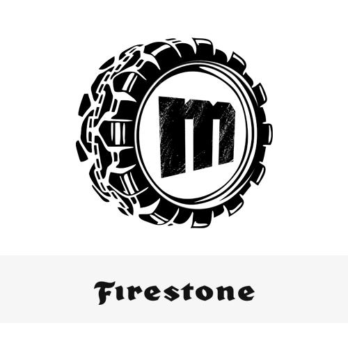 FIRESTONE OTR Mining Tires