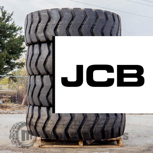 JCB Telehandler
