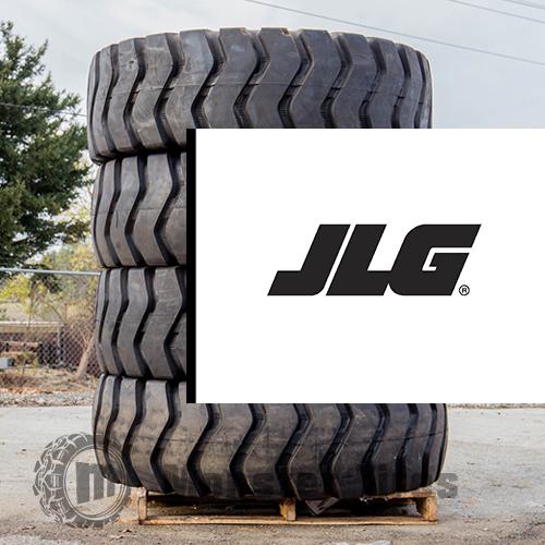 JLG Telehandler